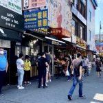 疫情重創 紐約州Q2消費稅銳減27%
