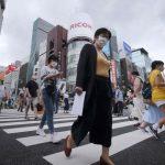 日本含鑽石公主號確診破3萬 僅3周就新增萬起病例