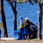 巴西總統第4次檢測終於轉陰性 康復「多虧奎寧」