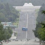 染疫脫北者 傳性侵又游泳回北韓 南韓渾然不知