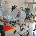 拉丁美洲確診數超越美加 成全球最嚴重疫區