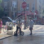 日落公園6大道 將設親子遊戲街