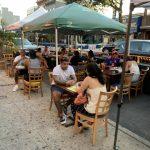 上周末10家餐館、酒吧防疫違規 酒牌被吊銷