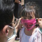 調查:74%家長認為疫情讓孩子焦慮