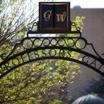 喬治華盛頓大學改全網課 學生褒貶不一