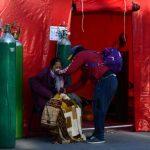 秘魯防疫封鎖 900女性因這原因失蹤 恐遭不測
