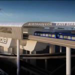 國會眾議員歐凱秀反對聯邦新冠紓困金用於LGA機場快線