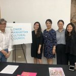 曼哈頓下城文化協會 2021年藝術補助金開放申請