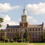 亞馬遜創始人貝佐斯前妻捐4000萬 霍華德大學史上最高