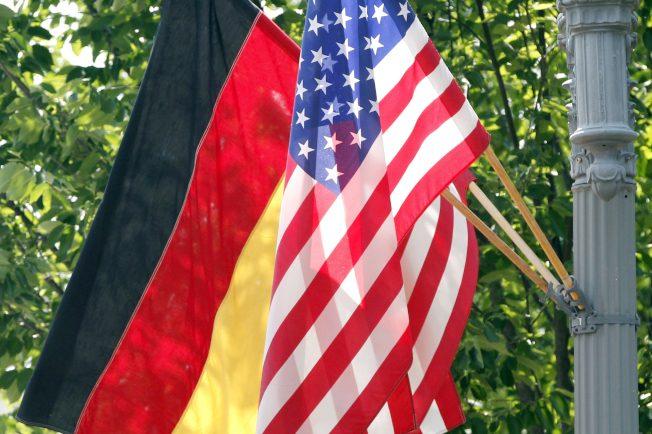 撤1.2萬駐德美軍 兩黨、歐盟國齊轟