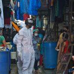 群體免疫成真?孟買貧民窟 逾半居民曾染疫
