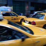 疫情影響 紐約市出租車行業大縮水 從業司機跌六成