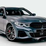 BMW推出M340i Touring First Edition 限量僅在9國販售