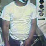 男嫌一天兩次在皇后區地鐵站強行觸摸女性 遭警方通緝