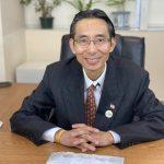 代表「赤龍黨」參選皇后區區長 尹導:已更正連署錯誤