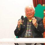 廖萬夫:李登輝是最多台灣人能夠接受的總統