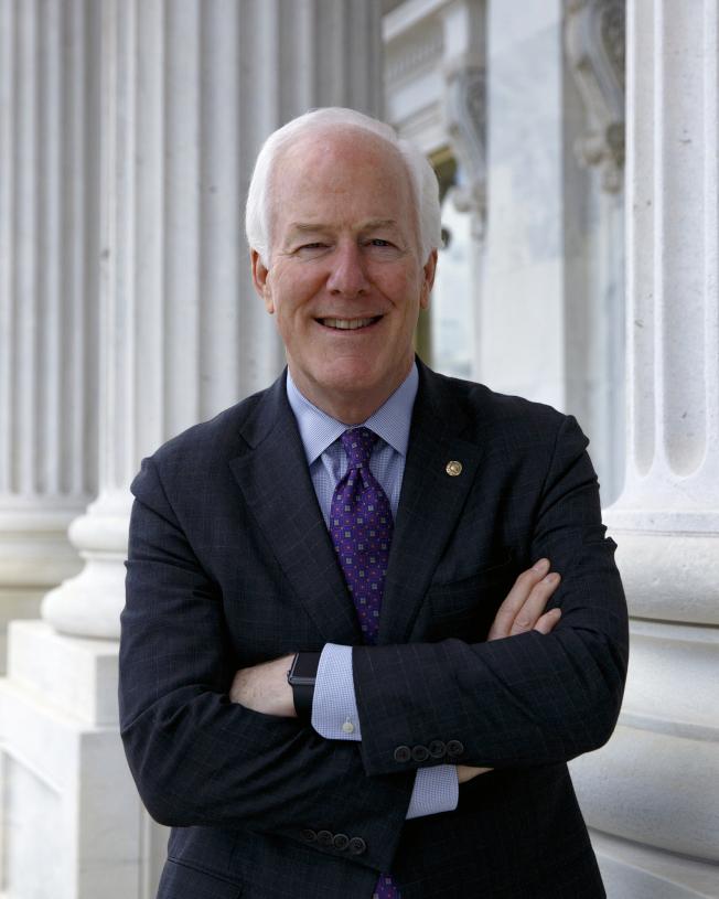 共和黨參議員柯寧。(維基百科)