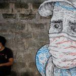 連續第二天東南亞最多!菲律賓新增確診破4千例