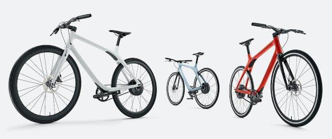 Eeyo 1s與Eeyo 1的車架具備無立管的特殊設計幾何,運用強韌且輕量的材質,同時兼顧載重。 Gogoro提供