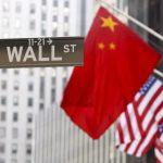 讓中國企業從美股下市「毫無意義」PIIE:資金自有出路