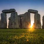 英格蘭巨石陣石材從何而來 科學家破解謎團