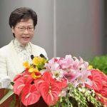 林鄭月娥:香港教育被政治化 須扭轉