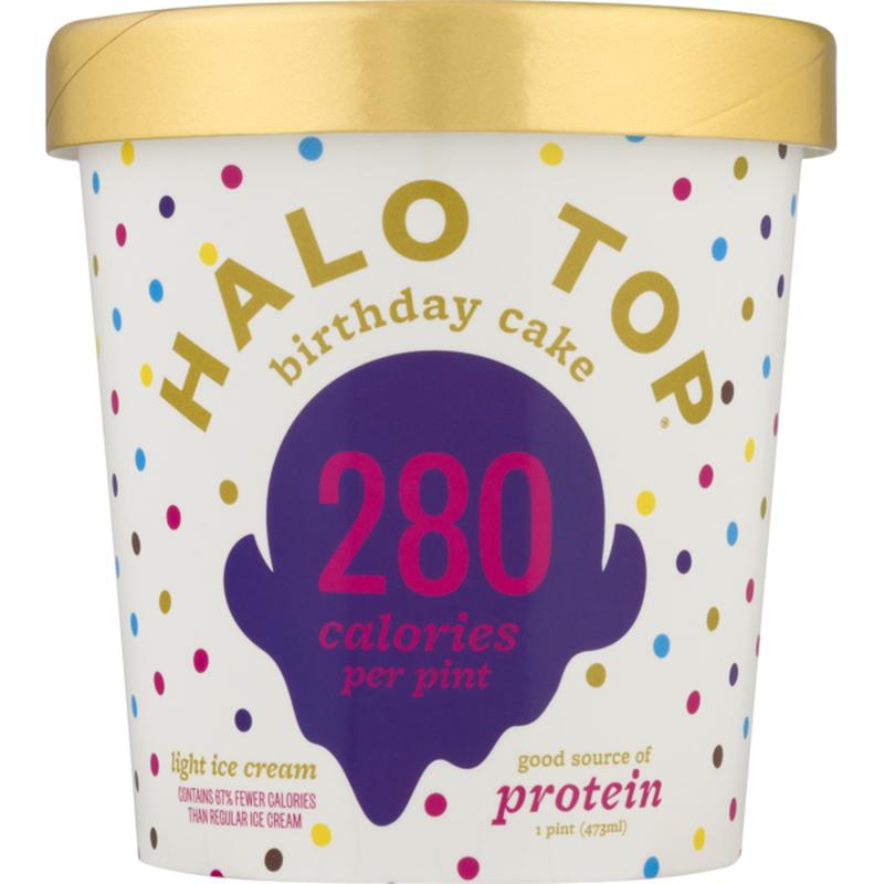 「減肥也可以吃」的冰淇淋讓人難以抗拒。(取自官網)