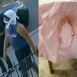 紐約9旬華人老婦 遭2嫌點火燒背、打耳光