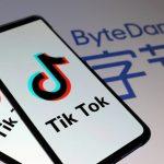 與中切割?TikTok 致信印度:用戶數據不供北京