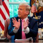 石爾說書/川普想推遲總統大選 危險想法