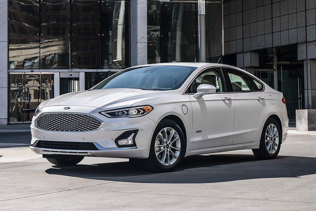 最後一輛美規Ford Fusion房車已經在墨西哥Hermosillo工廠下線。Ford提供