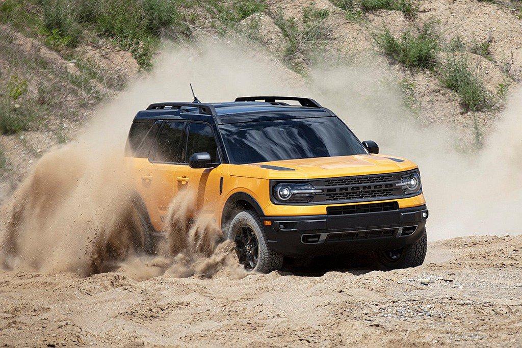未來Ford汽車將專注銷售皮卡、休旅以及多功能車款,墨西哥Hermosillo工廠也會轉生產Bronco Sport越野車。Ford提供