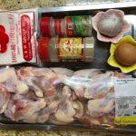 料理功夫|香炸小雞翅