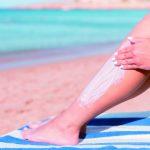 防皮膚腫癢 夏日防曬要做足