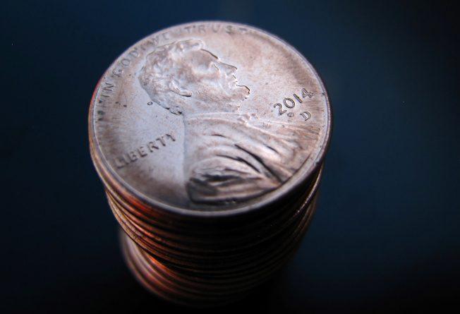 大仁說財經 | 疫情致硬幣短缺 不如趁機廢止一分錢