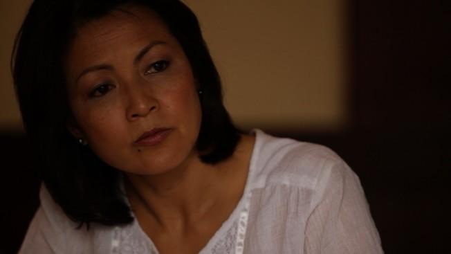 由華裔女作家劍平作品「桑孩兒」改編的紀錄片,即日起可在亞馬遜Prime頻道收看。(庫珀提供)