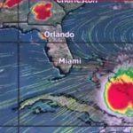 伊賽亞斯颶風來襲 東岸緊急狀態