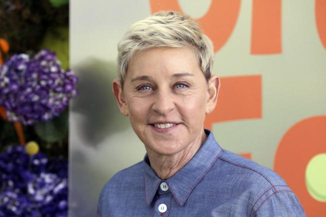 知名電視脫口秀主持人艾倫狄珍妮絲2019年3月參加網飛電影首映會,據稱「艾倫秀」負面新聞纏身,讓她打算收掉節目。美聯社