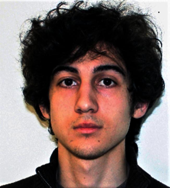 波士頓馬拉松爆炸案凶嫌佐哈查納耶夫(Dzhokhar Tsarnaev) 。(美聯社)