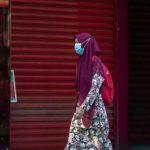 馬來西亞強制戴口罩 正式上路