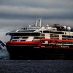 挪威郵輪爆群聚感染 36船組員病毒檢測呈陽性