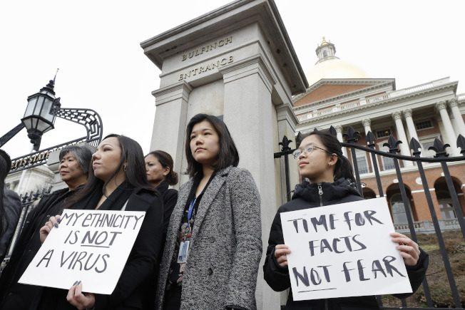 電影世界 |《亞裔美國人》再現平權奮鬥史