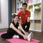 臀腿痠痛 3招拉筋伸展運動緩解不適