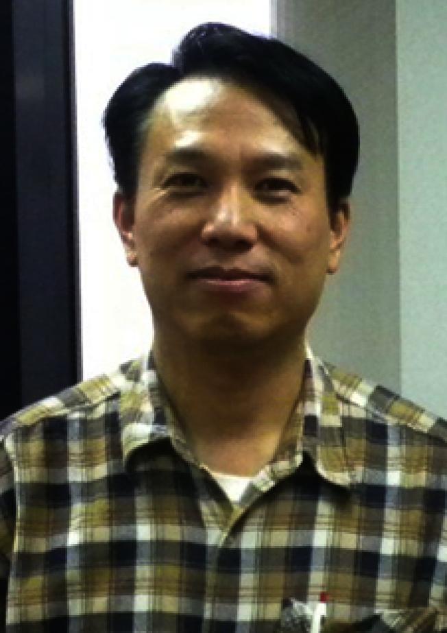 負責讓堅毅號平安降落的,是畢業自台灣大學的JPL工程師彭家彥。(取自NASA官網)