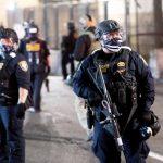 示威第66天 波特蘭市衝突減緩 地方仍爆零星警民衝突