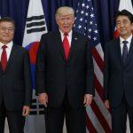 與日本軍費分攤協商 美派「知日派」負責談判
