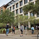 奧斯汀德州大學 新冠病例全美校園第一