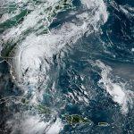 伊賽亞斯即將到來 新州發布熱帶風暴警告