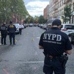 紐約市7月謀殺、入竊案劇增 8月槍擊案仍高發