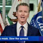 加州38縣列監測名單 疫情現和緩